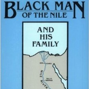 Black Man of the Nile
