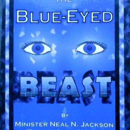 The Blue-Eyed Beast