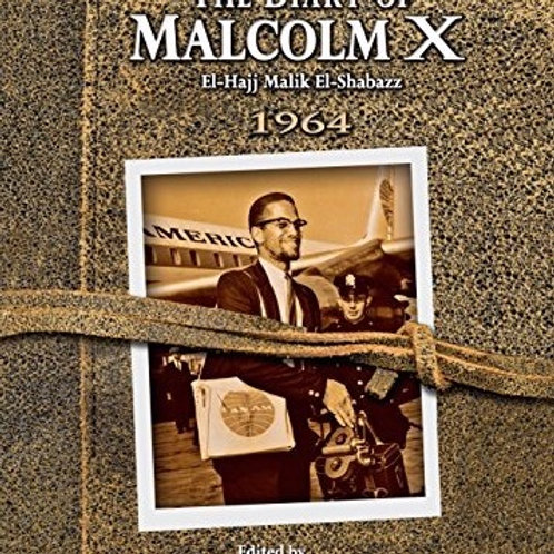 The Diary of Malcolm X