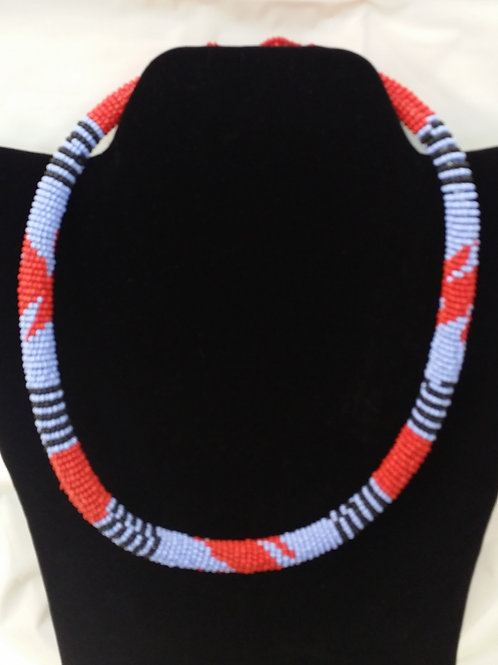 Maasai Necklace