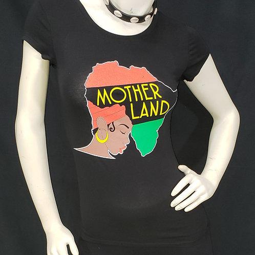 Mother Land T-Shirt