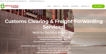 Landing Page For PPC Campaign