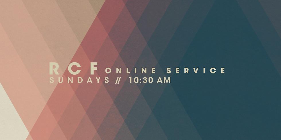 RCF Online Service