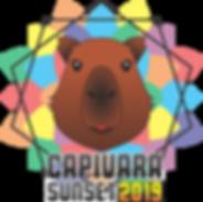 CapivaraSunset_semfundo.png