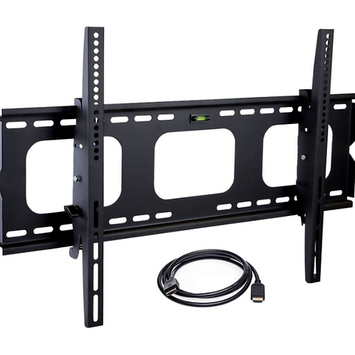 "TV Wall Mount for 43"" - 55""   w/HDMI"