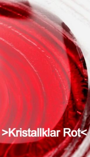 Kristallklar Rot