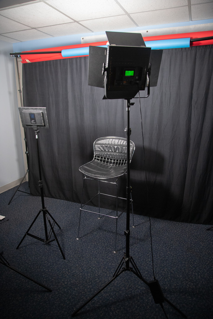 Photo of the Studio