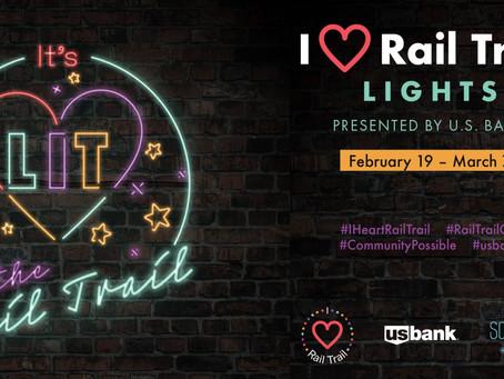 I Heart Rail Trail Is Back!