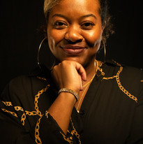 Dionna Bright Photo by Lucas Ayres taken in CLT Shooters Studio