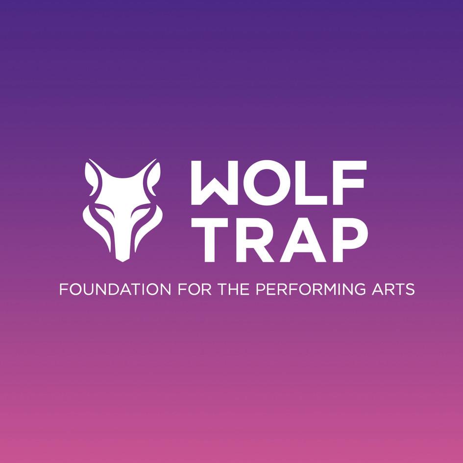 Wolf Trap Internship