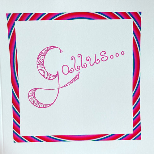 Gallus...