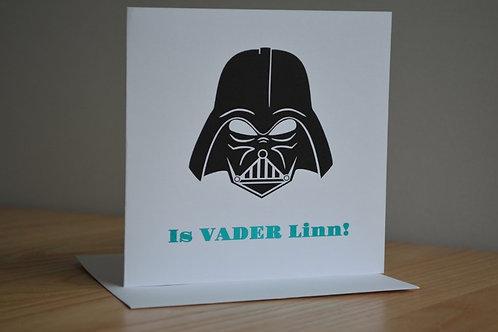 Is Vadar Linn