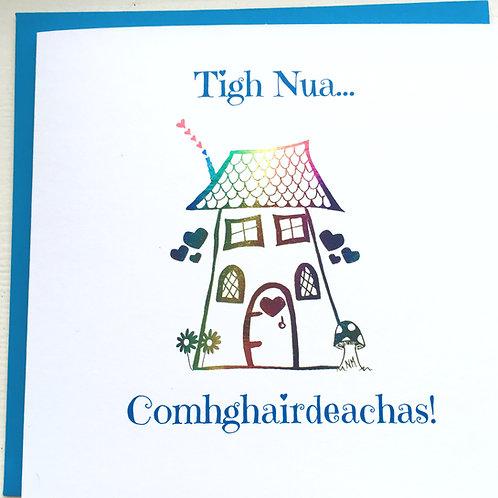 Tigh Nua!