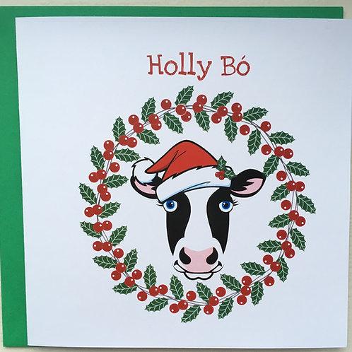 Holly Bó