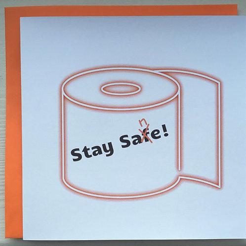 Safe Sane