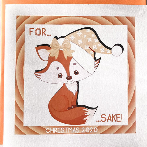 For Fox Sake - Christmas 2020