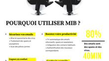 FLASH NEWS : MIB  UNE SECURITE MAXIMALE
