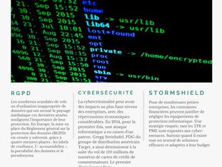 Points importants sur la Cybersécurité