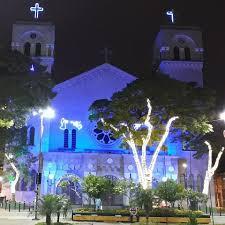 Catedral de Sant'Ana - Mogi das Cruzes SP