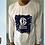 Thumbnail: Camiseta Manga longa colégio Genesis