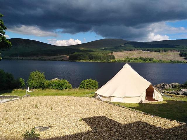 bell tent outside..jpg