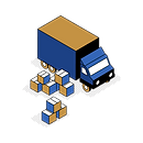 Fulfillment center freight management