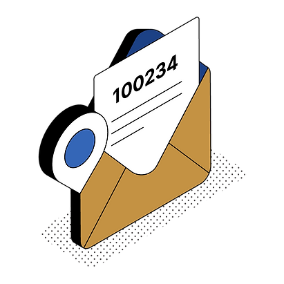AN-EMAIL-WITH-A-TRACKING-NUMBER-IS-SENT-