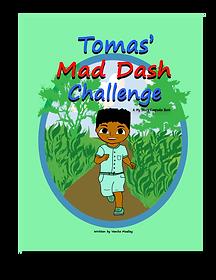 Tomas' Mad Dash Challenge