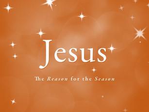 Christ-Centered Christmas -- Day 17