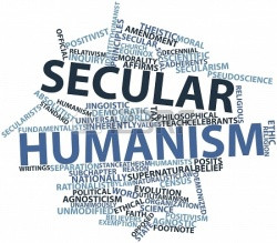 The Dangers of Secular Humanism -- Part 3