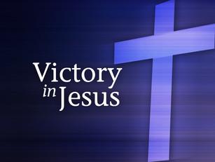 My Problem + Christ = Victory