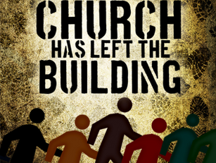 Getting the Church to Leave the Building