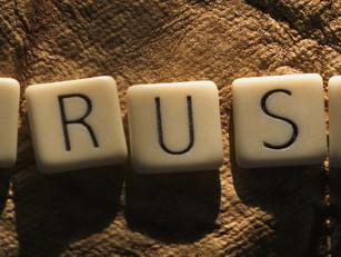 What Happens When We Trust