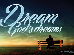 God's Dream v. The American Dream