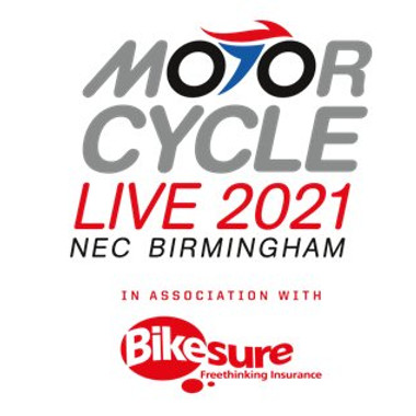 Motorcycle Live 2021