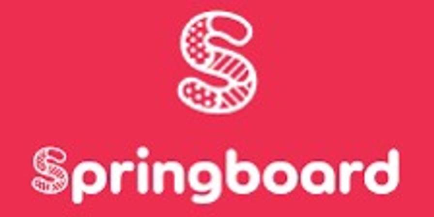 Springboard charity morning