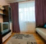 1комнатная квартира на Ленина 36Б на сутки