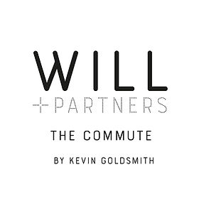 WILL + PARTNER the commute by Kevin Gold