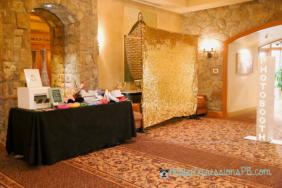Bay Area Photobooth Rental