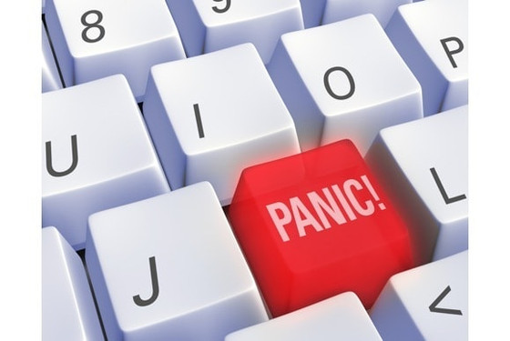 Panic Attacks: How to overcome paralyzing fear?