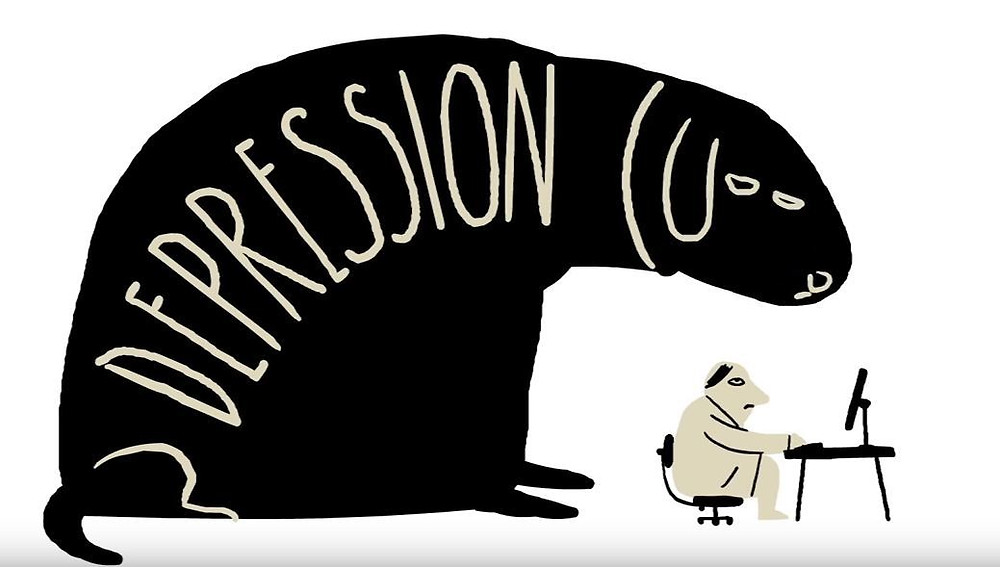 Correction of beliefs as psychotherapeutic method of treatment of a depression