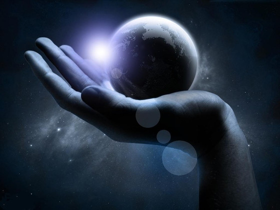 Seven laws of the universe that will change your life for the better!!