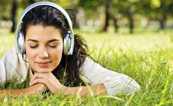 Music for Stress Relief - Top 10 Songs