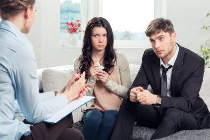 How does comparing a man with others destroy a relationship?