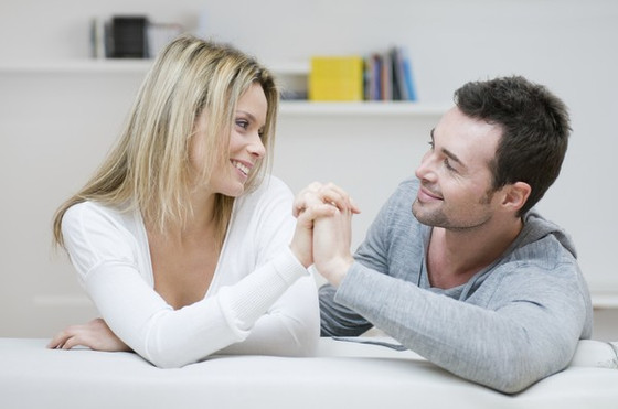 Psychology of men in love: features and main features