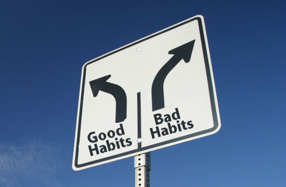 9 daily habits that will correct psychological health