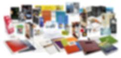 material gráfico de qualidade e direcionado para o seu negócio