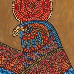 Birds of the Feather Primary - left-bird2