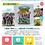 Thumbnail: 山海のうまみ、ぎゅっと!「さんピク-北三陸山菜ピクルス-」マイルドな酸味で新登場!