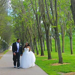 Milton Wedding
